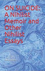 On Suicide A Nihilist